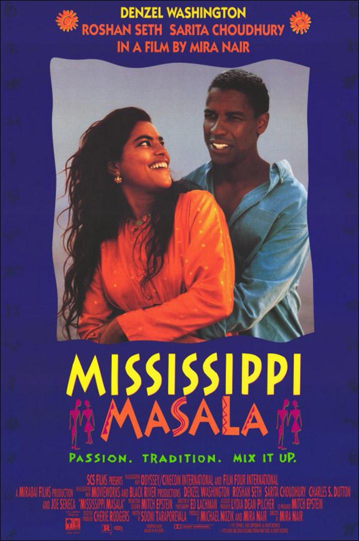 Mississippi-Masala