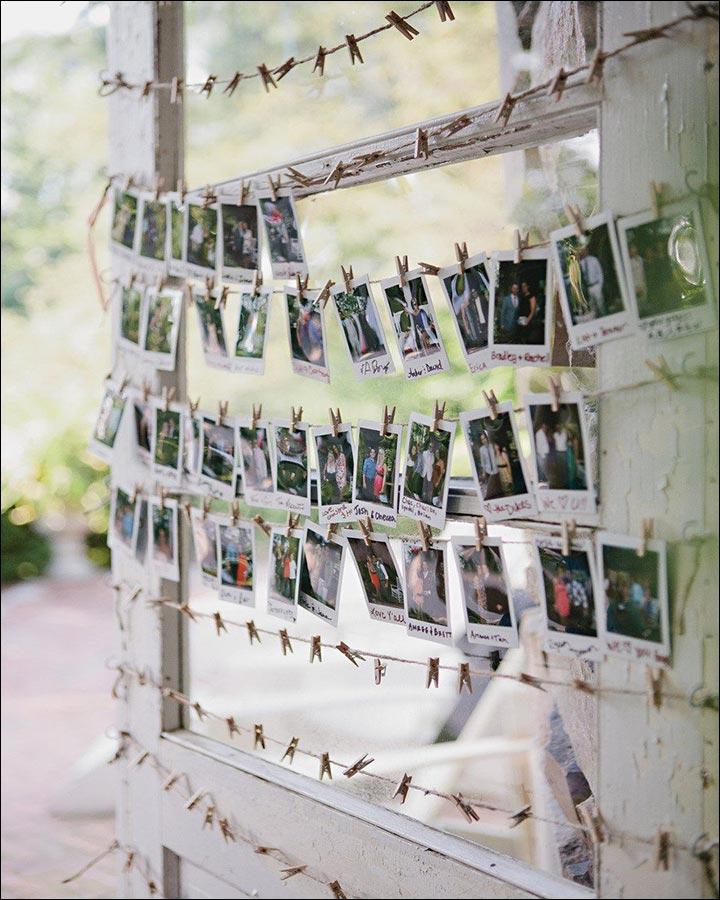 Wedding Favors - Remember us!