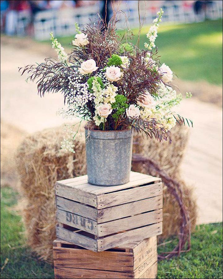 Rustic-Boxes-Wedding-Shower-Decoration
