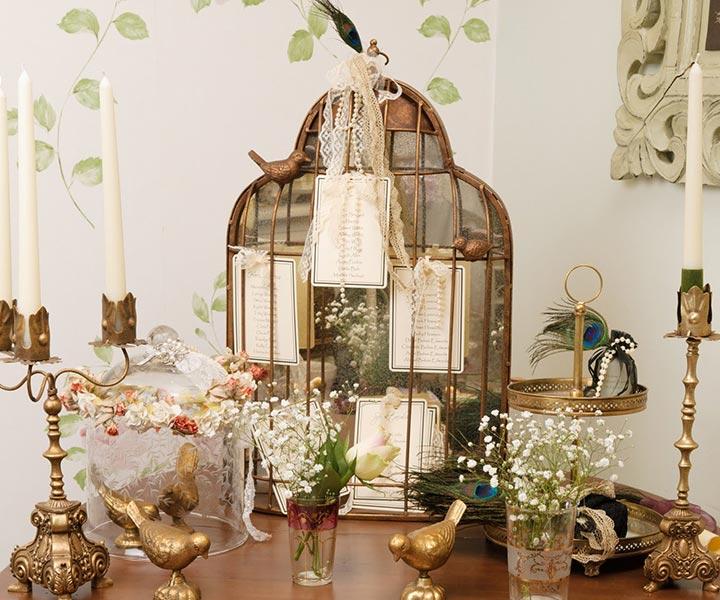Wedding-decoration-Bird-&-Cages