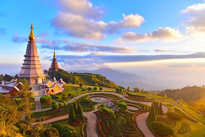 honeymoon-destinations-Thailand