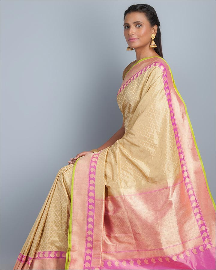 Banarsi-Silk-Saree