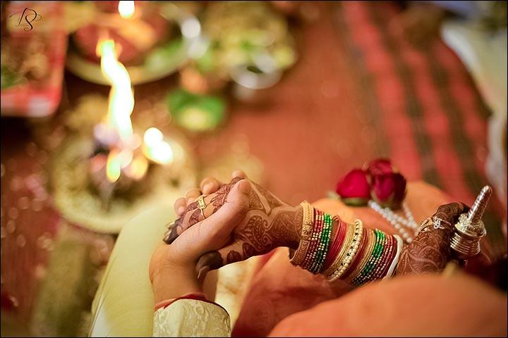 Bengali Bridal Jewellery - Bangles And Bracelets