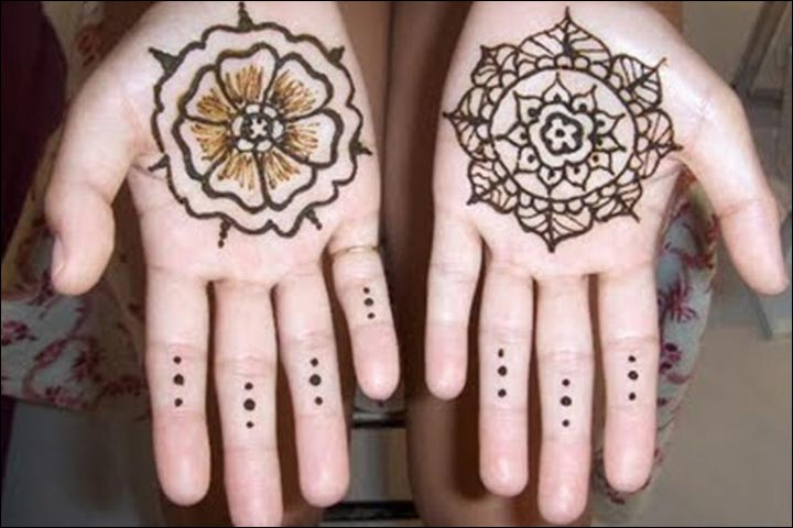 Mehndi Design For Men : Mehndi designs for men don t miss the cool and artistic