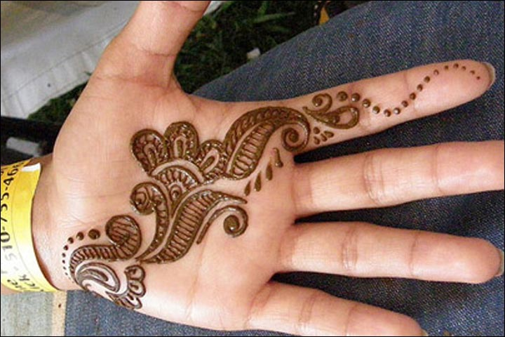 Mens Mehndi Tattoo : Mehndi designs for men don t miss the cool and artistic