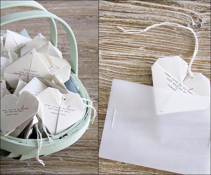 DIY-Origami-Heart-Invites-Wedding-Invitation