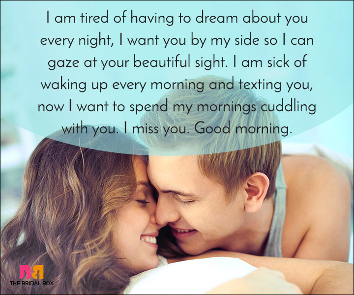 Good Morning Love Quotes 50 Beautiful Quotes For A Perfect Start