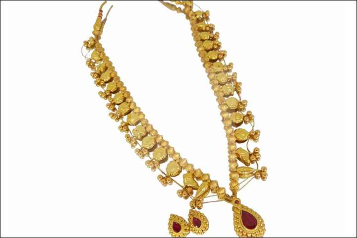 f11a79bf1410c Maharashtrian Bridal Jewellery: 11 Classic Pieces With Names