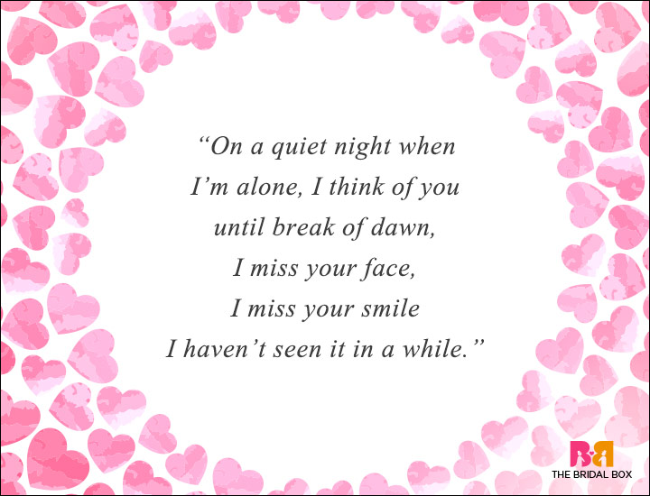 Long Distance Love Quotes - Until The Break Of Dawn