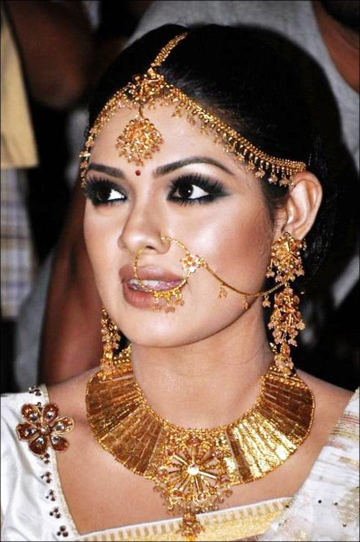 8df41b6acb4 Bengali Bridal Jewellery  9 Amazing Ways To Mix   Match