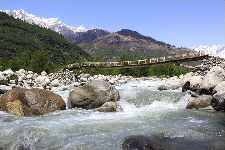 Honeymoon Destinations In India In May - Manali