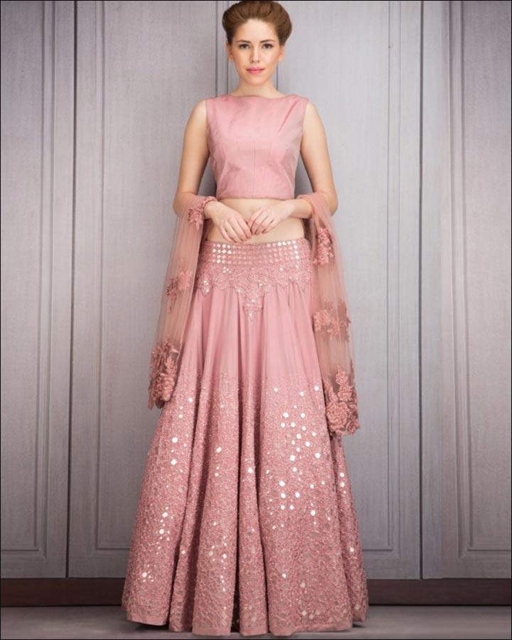 11 Designer Indian Wedding Dresses That'll Make Your Jaw Drop