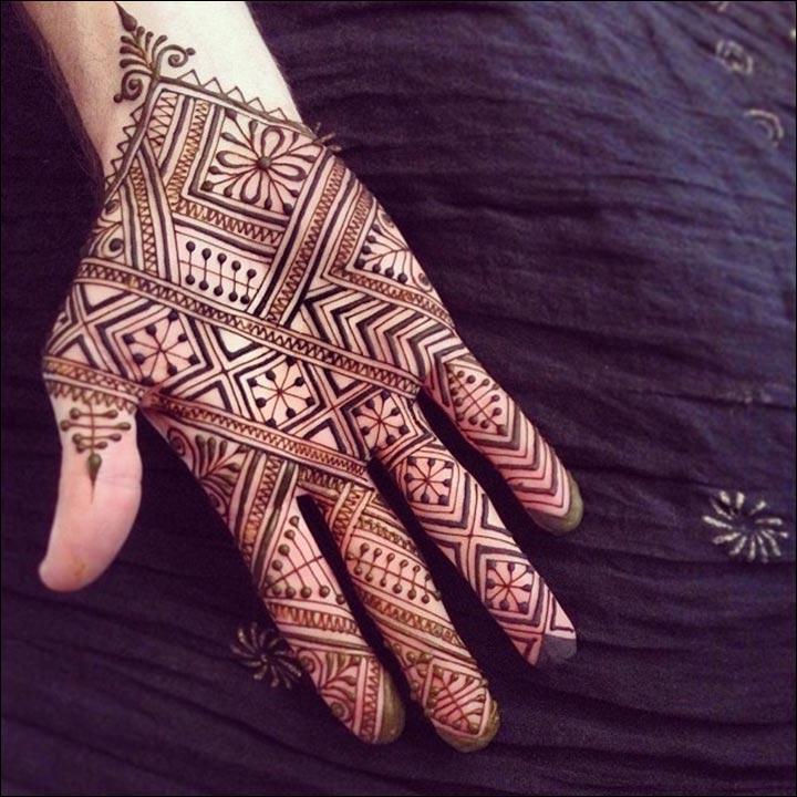 Mehndi Designs For Men  Don39t Miss The 10 Cool And Artistic