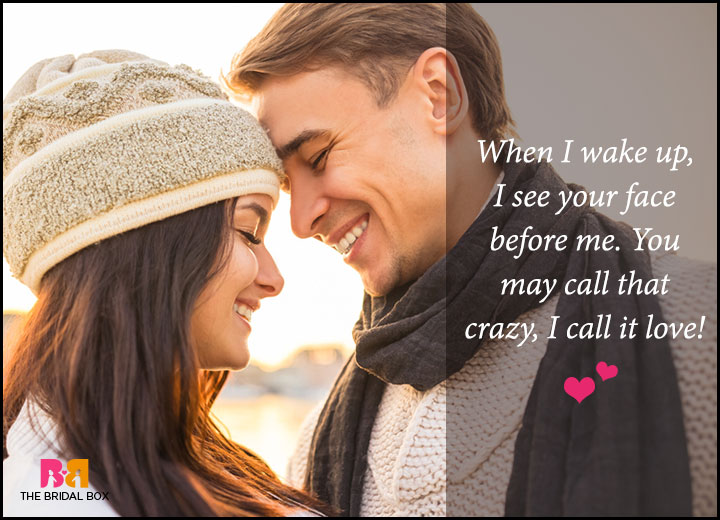 Romantic Love Messages For Him - Call It Love