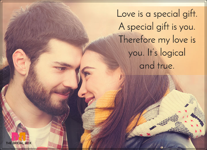 Romantic Love SMS For Girlfriend - A Special Gift