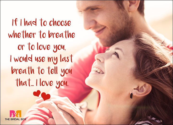 11 Romantic SMS For Him That Work Like A Charm!