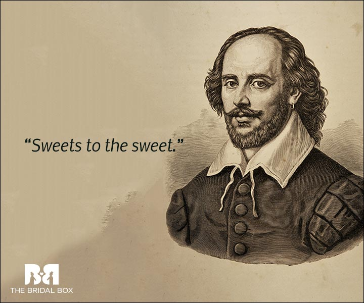 Shakespeare Love Quotes - 11