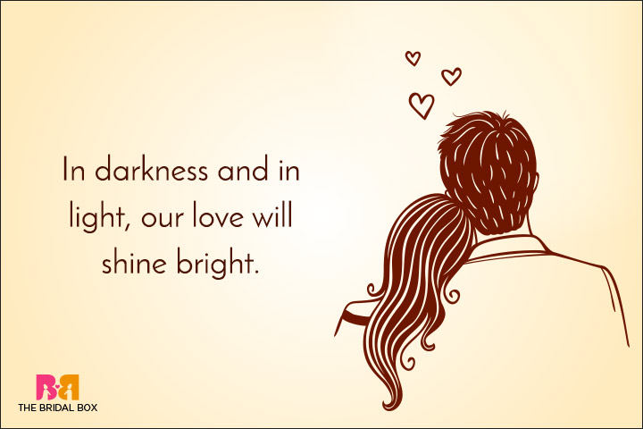 Relationship Quotes For Her - Shine Bright Like A Diamond