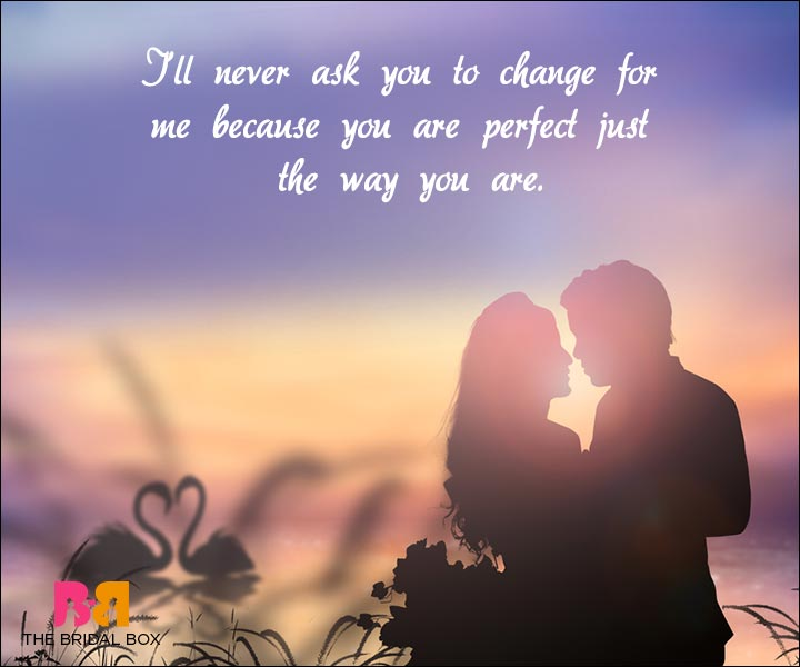 35 Short Love Quotes For Him To Rekindle The Flame