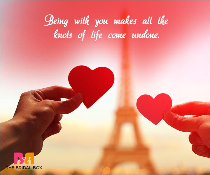 Strong Love Quotes For Him: 35 Short Love Quotes For Him To Rekindle The Flame