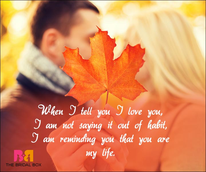 Short I Love You Quotes For Him : 35 Short Love Quotes For Him To Rekindle The Flame