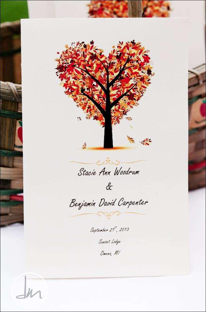 10 heart wedding invitations sure to spread the love, Wedding invitations
