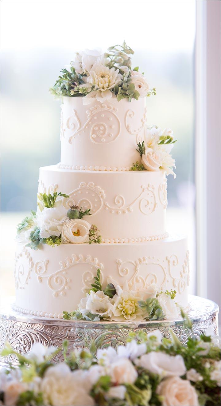 Best Butter Cream For Filling Wedding Cake