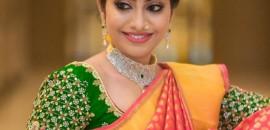 498416d0743b0 Pattu Blouse Designs For Silk Sarees  Top 21 Designer Blouses