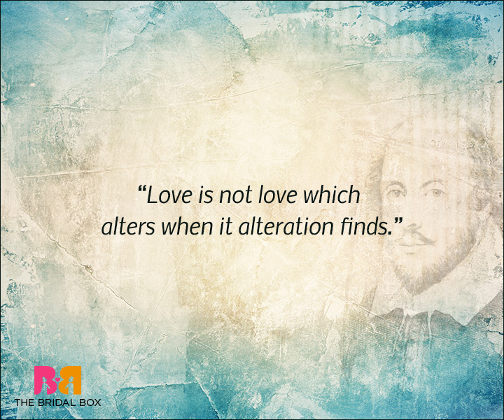 Shakespeare Love Quotes Beauteous Shakespeare Love Quotes 31 Of The Greatest Ever Quotes