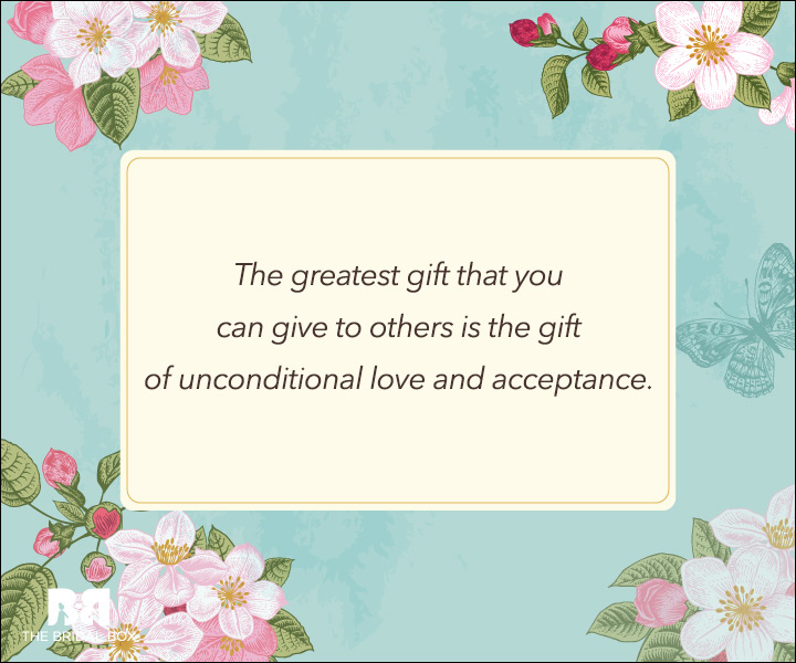the purest form of unconditional love Short answer: unconditional love is the love of god, the only real love:  and  since the love of heaven in its pure form is beyond perception,.