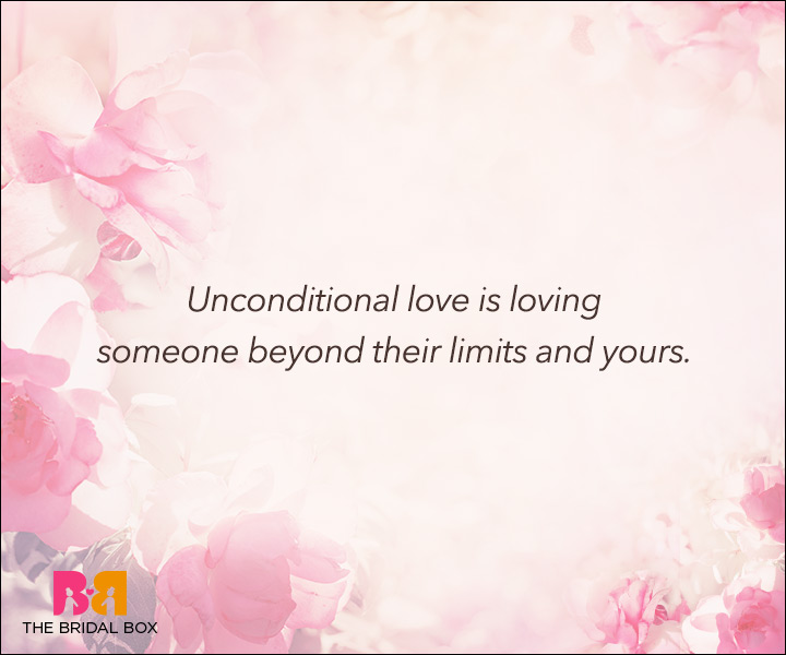 50 Unconditional Love Quotes – No Limits, No Conditions!