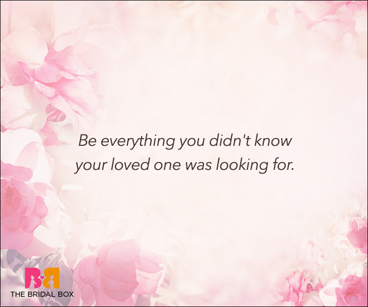 Unconditional Love Quotes - What Are You Looking For?