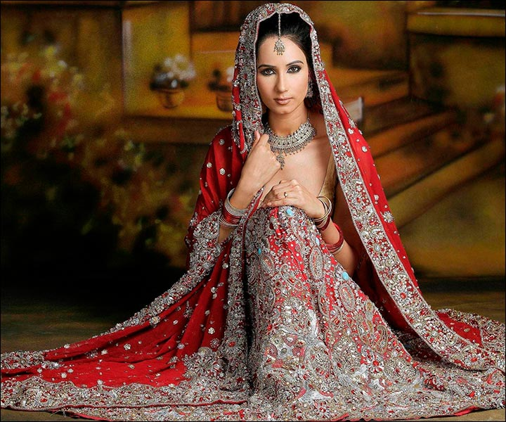 White Wedding Indian Dress: 22 Latest Dresses To Look Like A Diva
