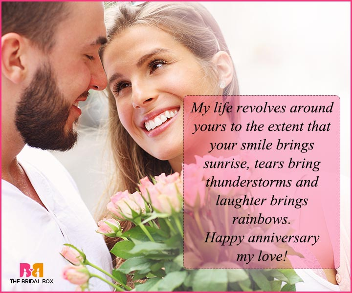 Charm Your Husband With These 11 Amazing Anniversary Quotes