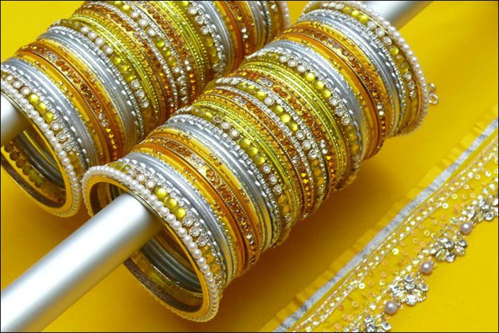 Wedding Bangles - Best Of Both