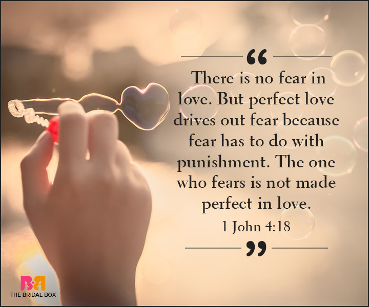 Love Quotes From The Bible Beauteous 25 Divinely Meaningful Bible Quotes On Love