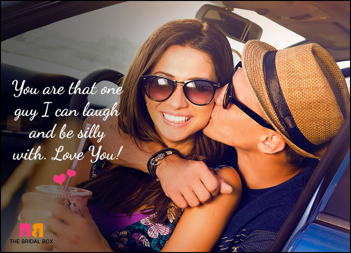 Cute Love Quotes For Him - Love You!
