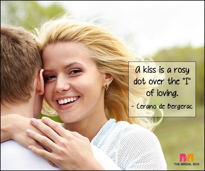 Funny Love Quotes - Cerano De Bergerac