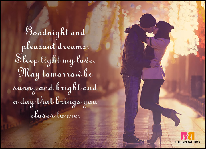40 Good Night Love Quotes To Tuck Your Beau In At Night