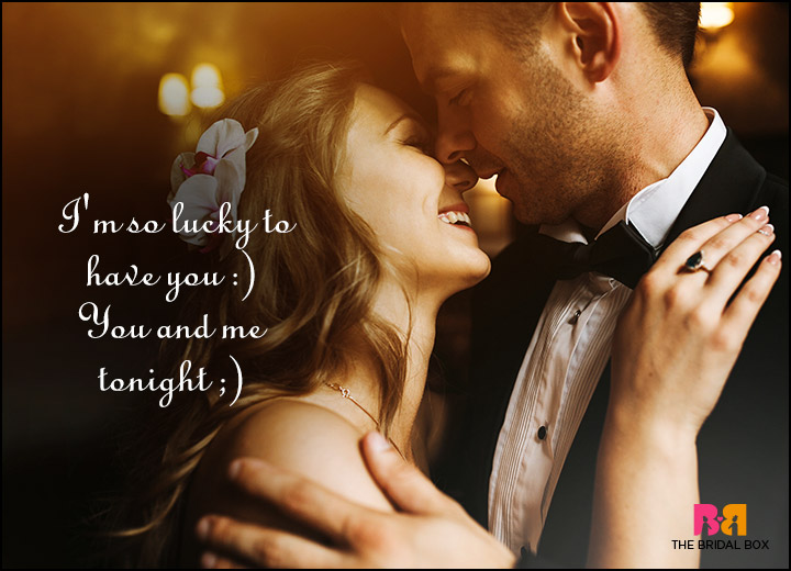 Good Night Love Quotes - You And Me Tonight