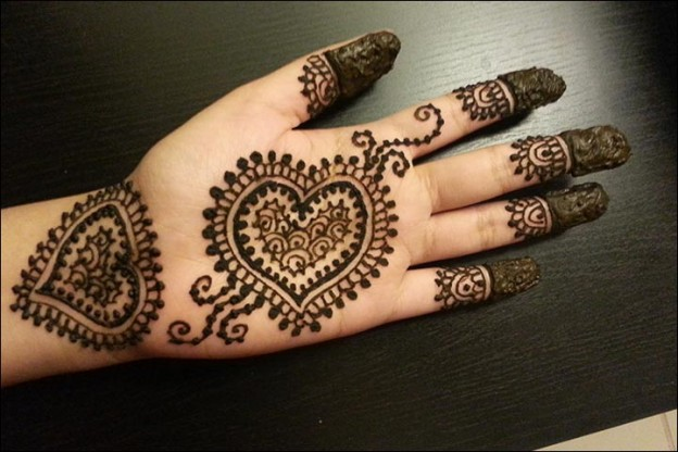 41 Dubai Mehndi Designs That Will Leave You Captivated,Cool Minecraft Farm Designs