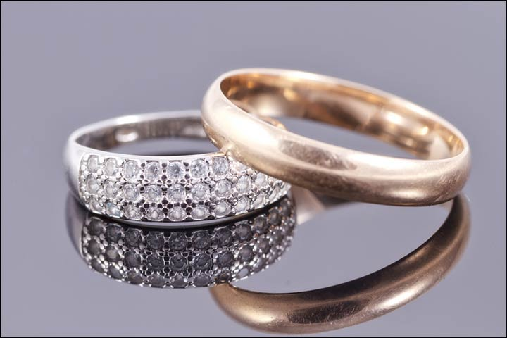 Engagement Rings For Couples - How About Both