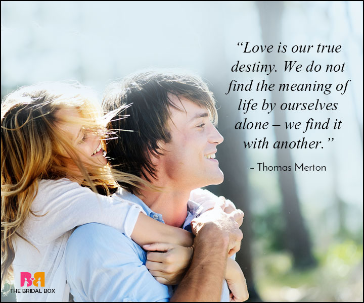 11 Most Beautiful Quotes For A Love That Is Mature