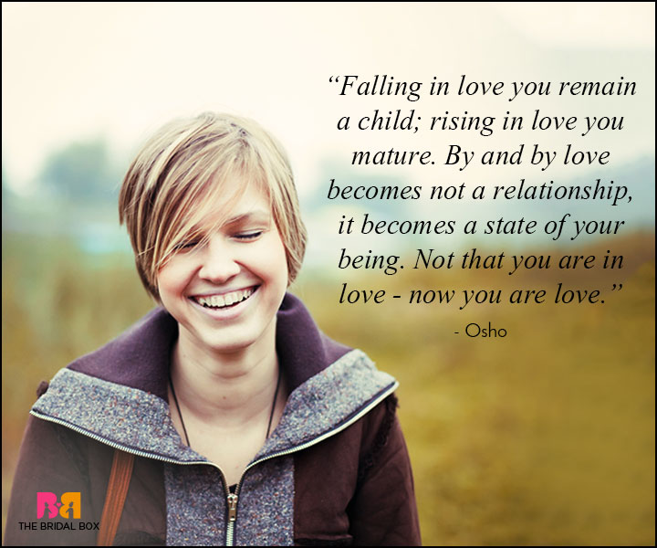Most Beautiful Quotes - Osho