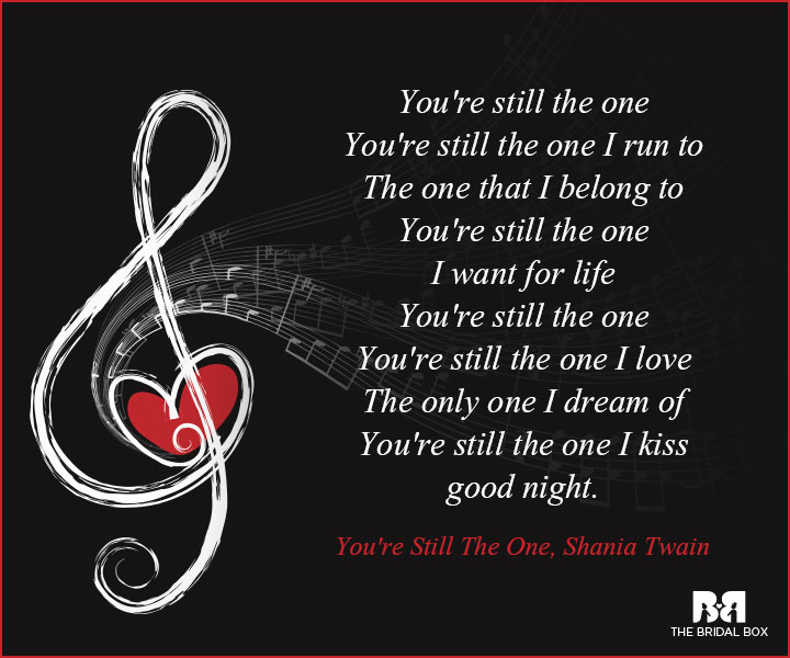 Say I Love You With These 11 Music Love Quotes