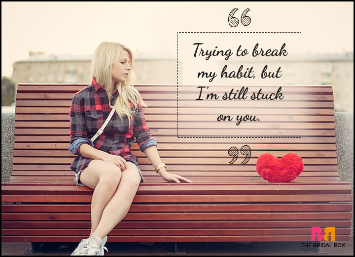 35 One Sided Love Quotes To Express A Broken Heart's Grief