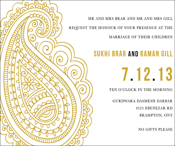 10 awesome indian wedding invitation templates you will love indian wedding invitation templates detailed large paisley motif stopboris Image collections