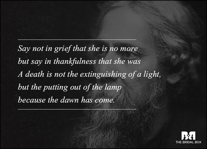10 Rabindranath Tagore Love Poems That Capture The Essense Of True Love