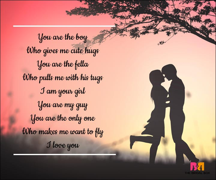 Romantic Quotes Poems: 11 Romantic Love Poems For Him That Strike The Right Chord