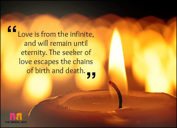 Rumi Love Quotes - The Old Ball And Chain Or The Way Out